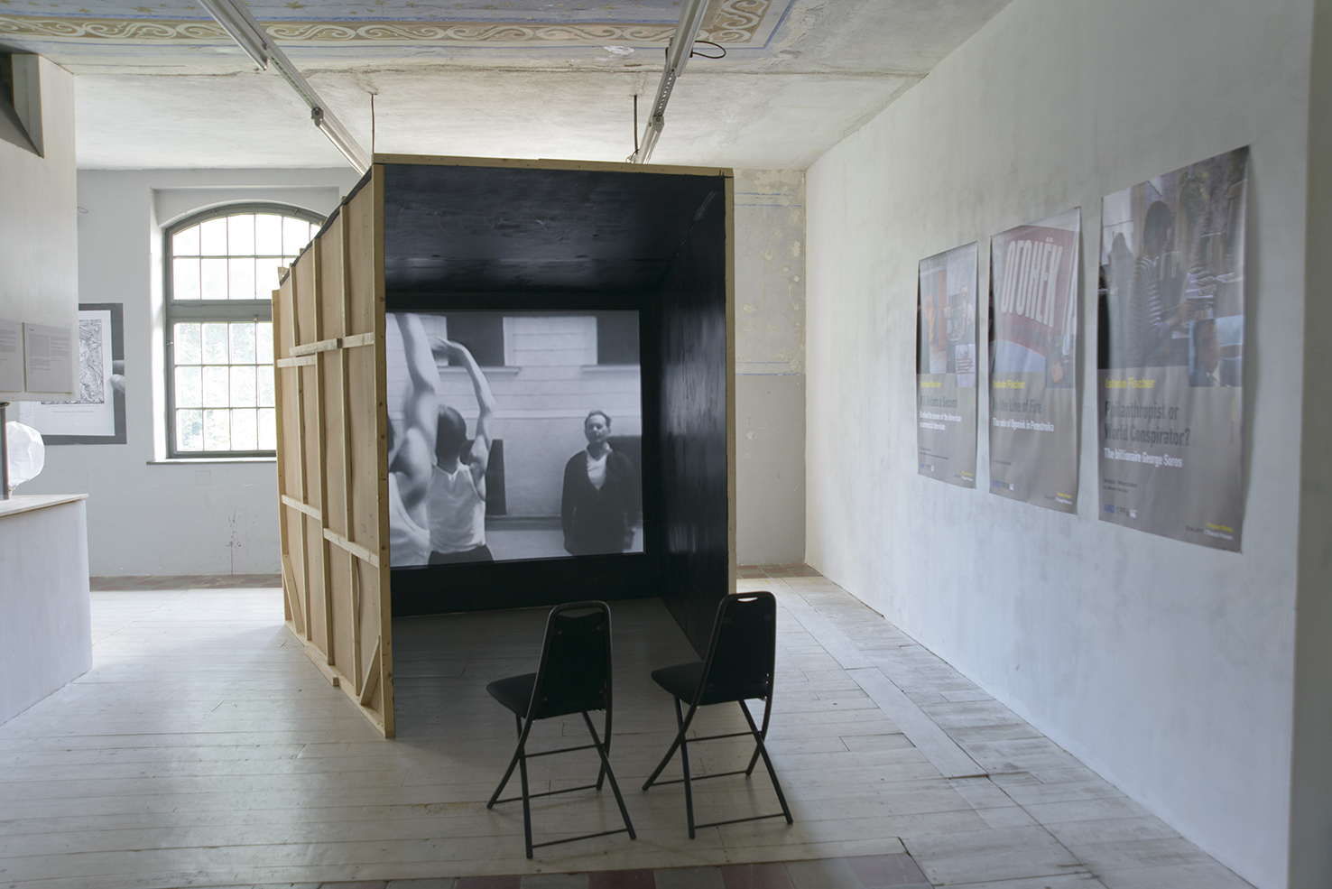 Installation Casa Tranzit10
