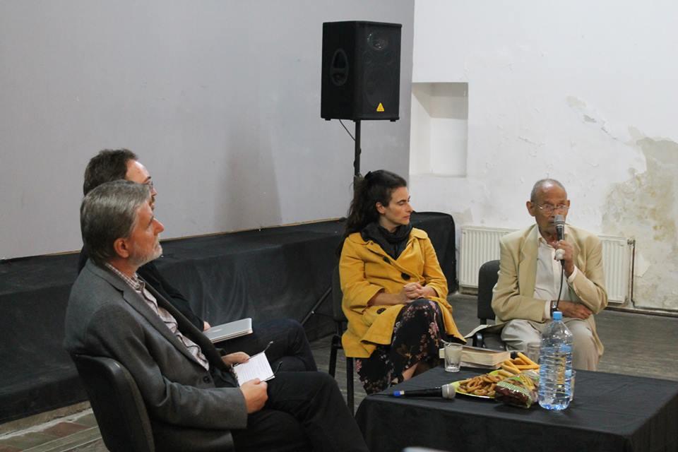 Panel Discussion Casa Tranzit3