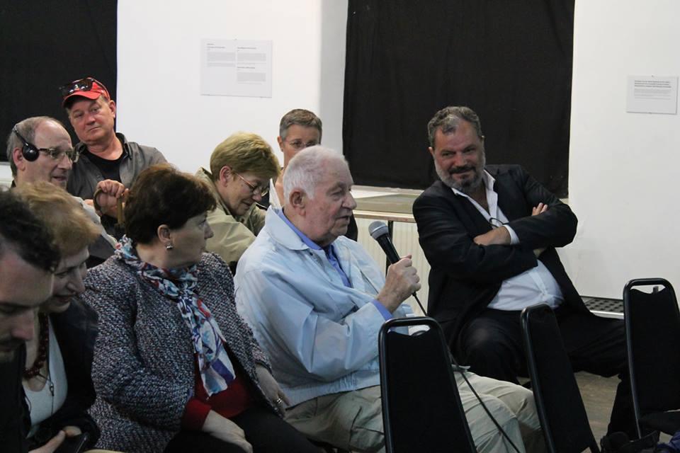 Panel Discussion Casa tranzit6