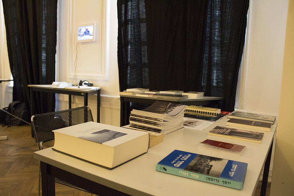 Vernisaj Institut Francais4